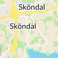 Stockholms Stad, Sköndal