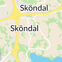 Holmen Förskola, Sköndal