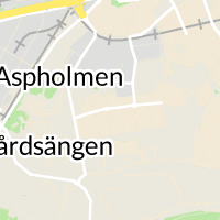 Örebro Kommun - Backagården, Örebro