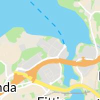 Fosforos, filial till Nordströms Bygghandel AB, Norsborg