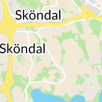 Farsta Fastighetsmäkleri AB, Sköndal