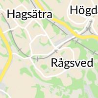 Capio Primärvård AB - Rågsved, Bandhagen