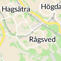 Mårtensgården, Bandhagen