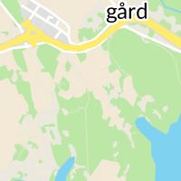 Koloniträdgårdsföreningen Eken, Sköndal