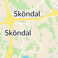 Förskolan 44:an, Sköndal