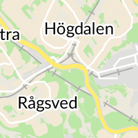 Håll-i-form-torpet, Bandhagen