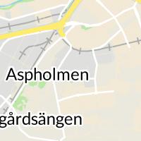 Rebellion Sport AB, Örebro
