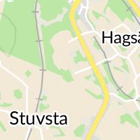 Rosengården förskola, Skärholmen