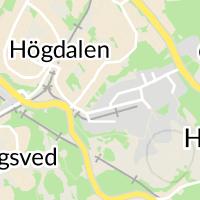 Bygma Gruppen AB Tegelförsäljningen, Bandhagen