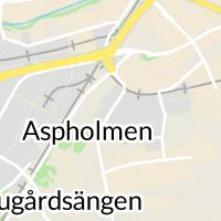 Assemblin el AB, Örebro