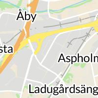 Riksbyggen, Örebro