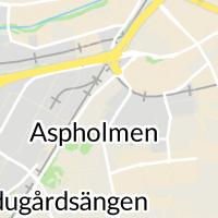 Combitech AB, Örebro