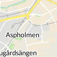 Assemblin VS AB, Örebro