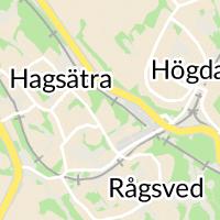 Brobackens gruppbostad, Bandhagen