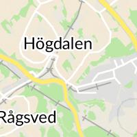 Trollhöjden, Bandhagen