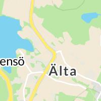 Coop Älta Gård, Älta