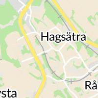 Omsorgsfamiljen H.E.M. Östra söderort, Bandhagen