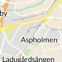 Hydroscand AB, Örebro