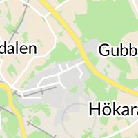 HLL Hyreslandslaget Stockholm AB - Depå Högdalen, Bandhagen
