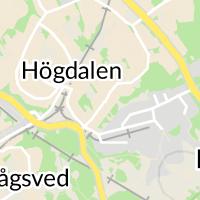 Stockholms Kommun - Sankt Örjan Bogagruppen, Bandhagen