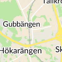 Stockholms Kommun, Enskede