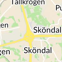 Vypudden AB, Sköndal