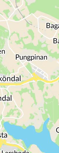 Hemköp Skarpnäck, Sköndal