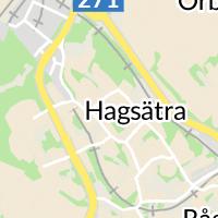 Hagsätraskolans Fritidshem, Bandhagen