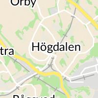 Öppna förskolan Högdalen, Familjens hus, Bandhagen