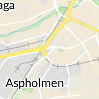 Ok Detaljhandel AB - Okq8 Örebro Södermalmsplan, Örebro