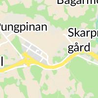 Förskola Daghem Horisonten, Skarpnäck