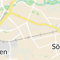 Folktandvårdens Ledningskansli, Örebro