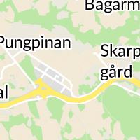Attendo Lss AB - Varmfrontsgatan, Skarpnäck