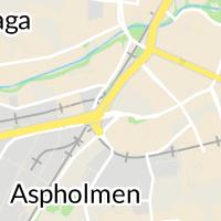 Dhl Freight (sweden) AB, Örebro