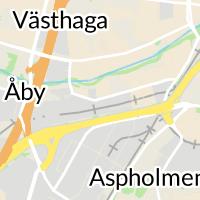 Egerydshus Grönan KB, Örebro