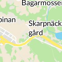 Förskolan Lyktan, Skarpnäck
