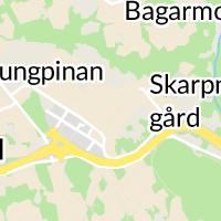 Notar Skarpnäck, Skarpnäck