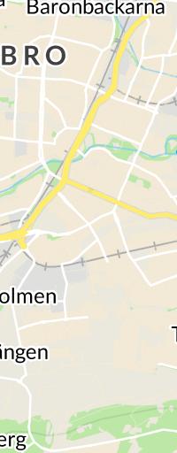 Coop Butiker & Stormarknader AB, Örebro