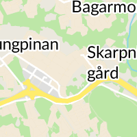 Coop Skarpnäck, Skarpnäck