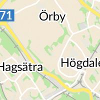 Högdalens vård- och omsorgsboende, Bandhagen