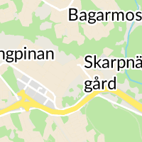 Skarpnäcks dagcenter, Skarpnäck