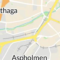 Lantmäterimyndigheten, Örebro