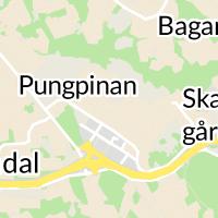 Förskola Daghem Flygkaptenen, Skarpnäck