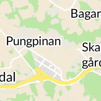 Kronans Apotek, Borlänge