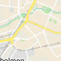 Örebro Kommun - Utredningsenhet Lss, Örebro