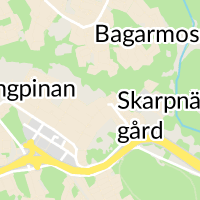 Tornadoskolans Förskola, Skarpnäck