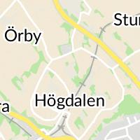 Stockholms Kommun, Bandhagen