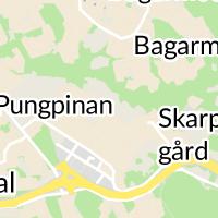 Råcksta Begravningsplats Kapell och Krematorium, Vällingby