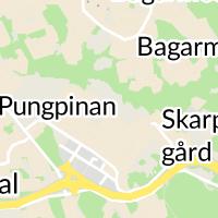 Skarpatorpsskolans grundsärskola, 1–9, Skarpnäck