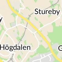 Bandhagens Gruppbostad, Bandhagen